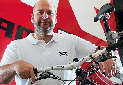 Дисковые тормоза изменят велосипед. Интервью с продукт-менеджером AVID Полом Кантором Uci-brake