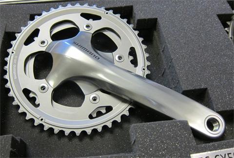 Shimano выпускает первые компоненты для велокросса 01-c