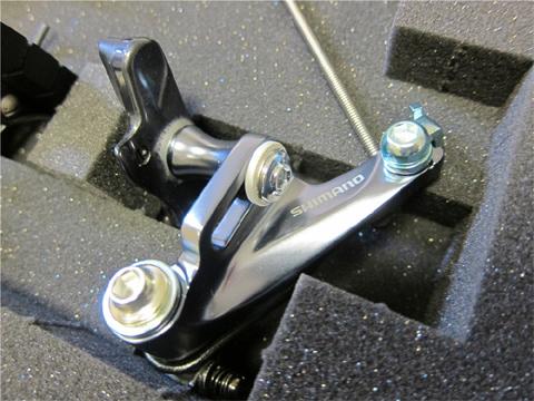 Shimano выпускает первые компоненты для велокросса 07-c