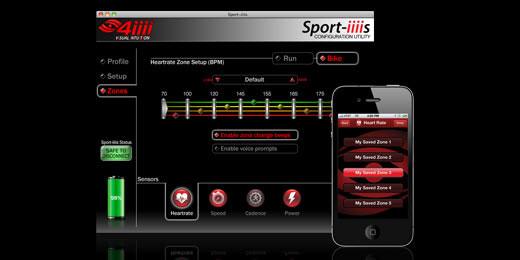 Sportiiiis - HUD дисплей для спортсменов Sportiii-3