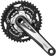 Система Shimano SLX 670 Hollowtech 2