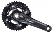Система Shimano Deore 615 Hollowtech 2