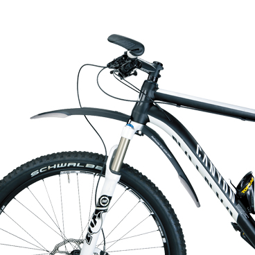 Брызговик для велосипеда
