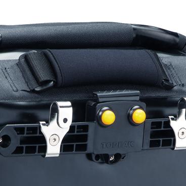 3fe7a75ade5e ... Фото Сумка багажная боковая Topeak Pannier DryBag DX. Купить Сумка  багажная боковая Topeak Pannier DryBag ...