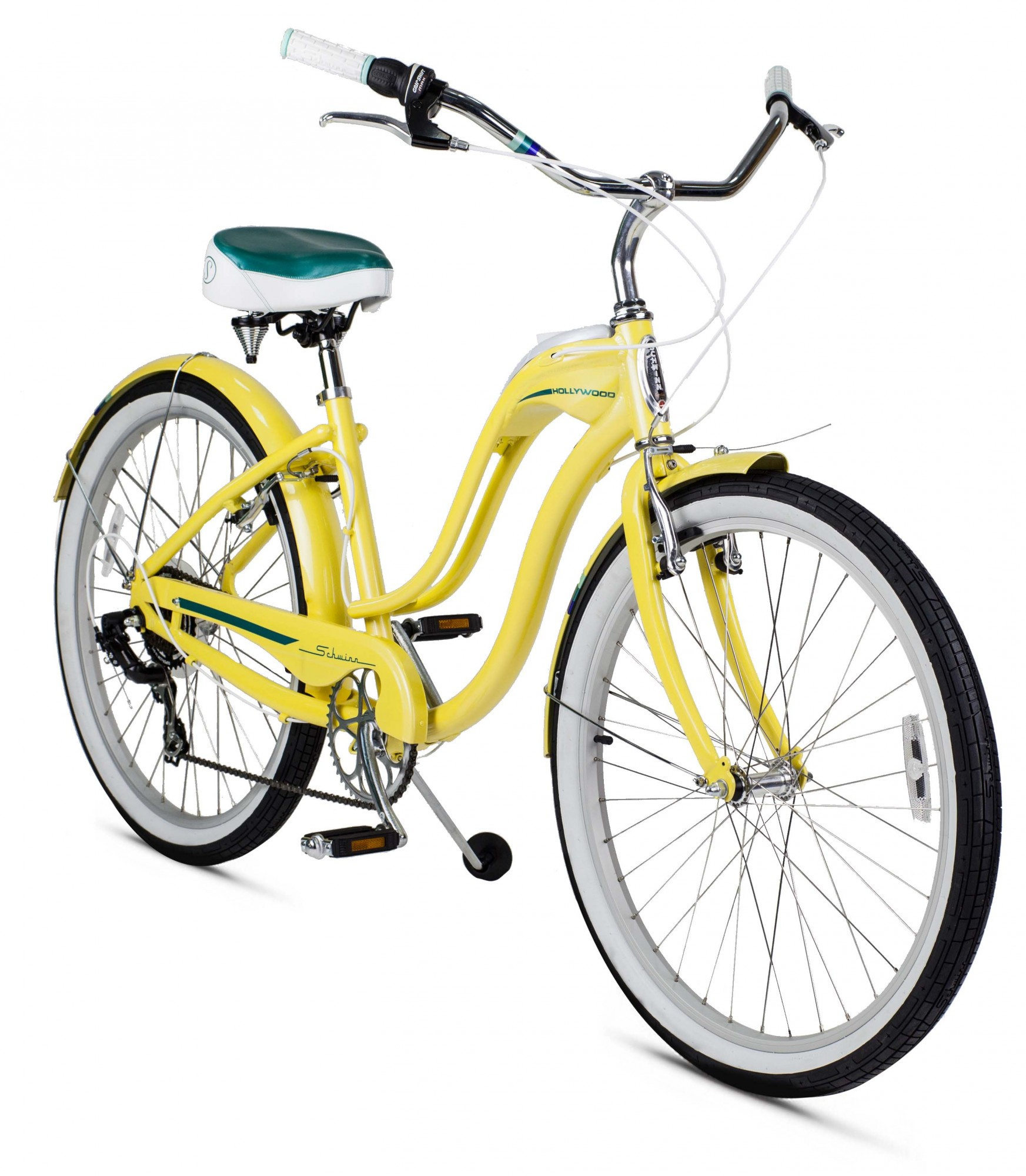 Schwinn Hollywood 2015