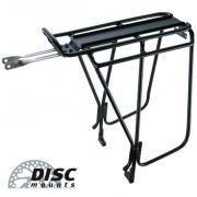 Багажник Topeak Super Tourist DX Tubular Rack под дисковый тормоз gnn