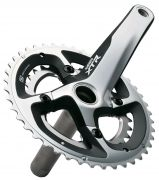 Система Shimano XTR 985 Hollowtech 2