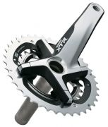 Система Shimano XTR 980 Hollowtech 2