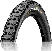 "Покрышка Continental Trail King 26"" ProTectionApex BlackChili"