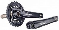 Система Shimano Deore 617 Hollowtech 2