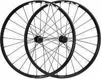 "Комплект колес 27.5"" для MTB Shimano WH-MT500-B Center Lock сквозные оси Boost"