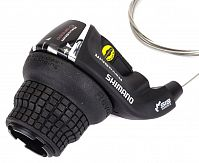 Грипшифт Shimano Revoshift SL-RS35 6 скоростей