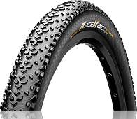 "Покрышка Continental Race King Black Chili 27.5"" ProTection"