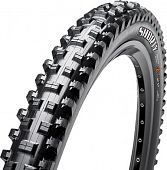 Покрышка Maxxis Shorty M331RU WT FT TLR DK60X2 BK 474/5540+486 3B RE 27.5""