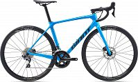 Giant TCR Advanced 1 Disc-Pro Compact 2020